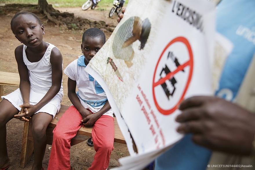 Día Mundial de Tolerancia Cero a la Mutilación Genital Femenina
