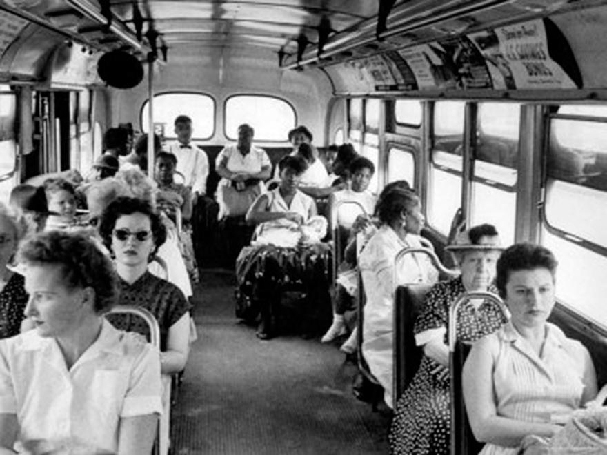 Rosa Parks: Un asiento reservado a los derechos humanos | UNICEF