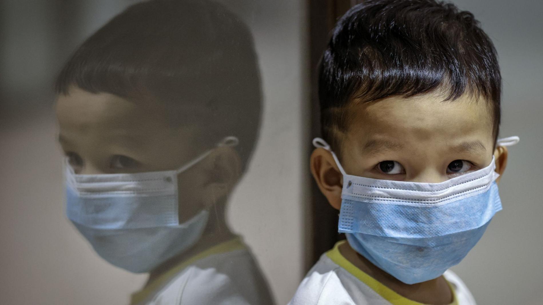 Covid-19: millones de niños no están recibiendo vacunas vitales | UNICEF