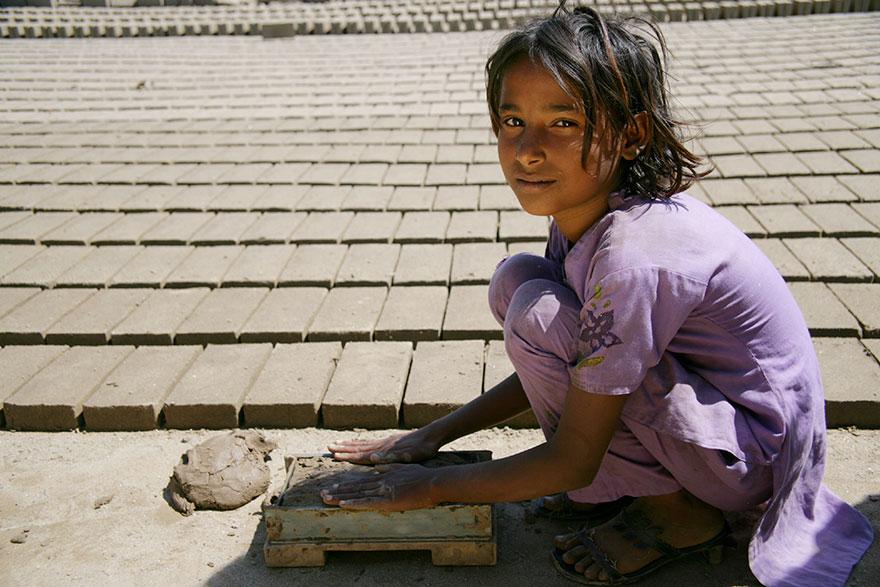 4 Estrategias Para Acabar Con El Trabajo Infantil