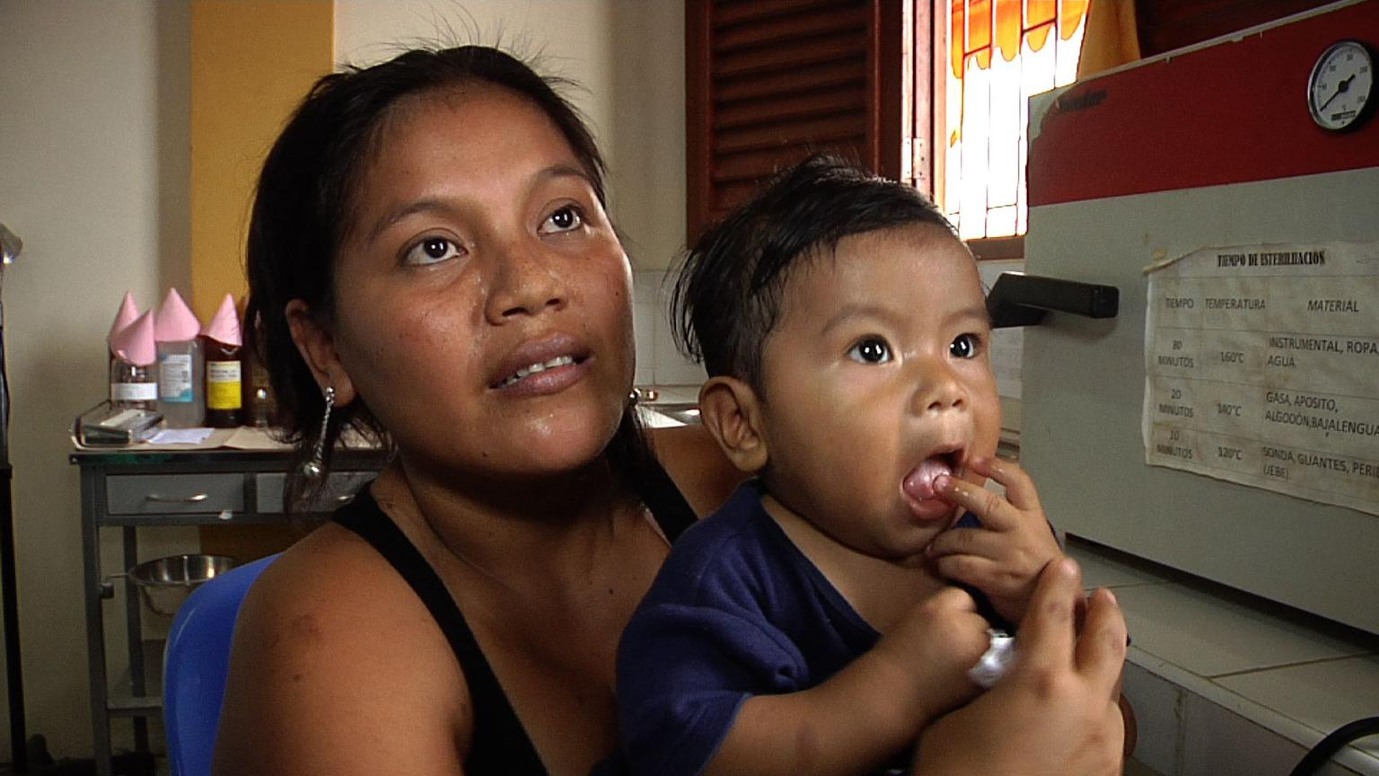 3 años de alianza UNICEF y Fundación Probitas