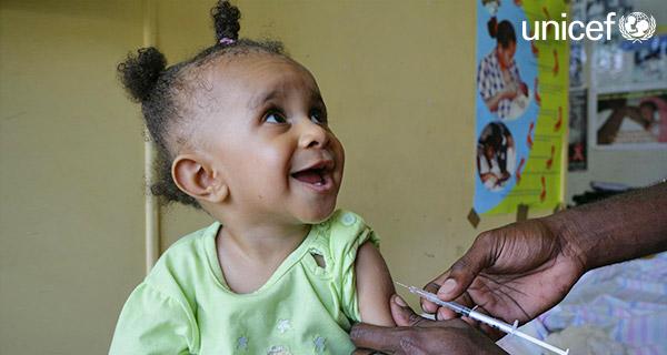 Pequeñas Soluciones – UNICEF España