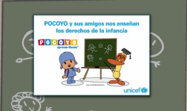 Convención Sobre Los Derechos Del Niño Unicef